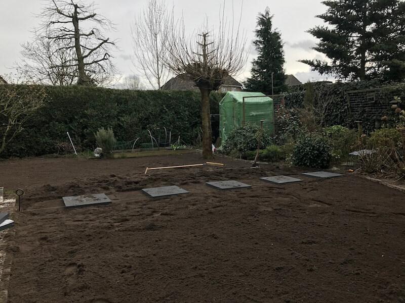 Project Waalwijk Tip Top Graszoden