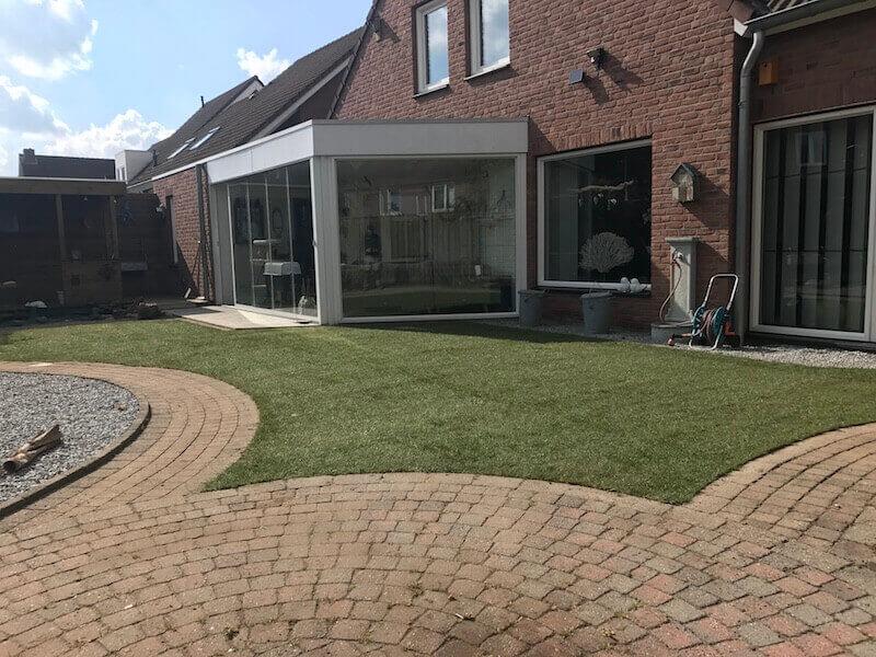 Project Landgraaf Tip Top Graszoden