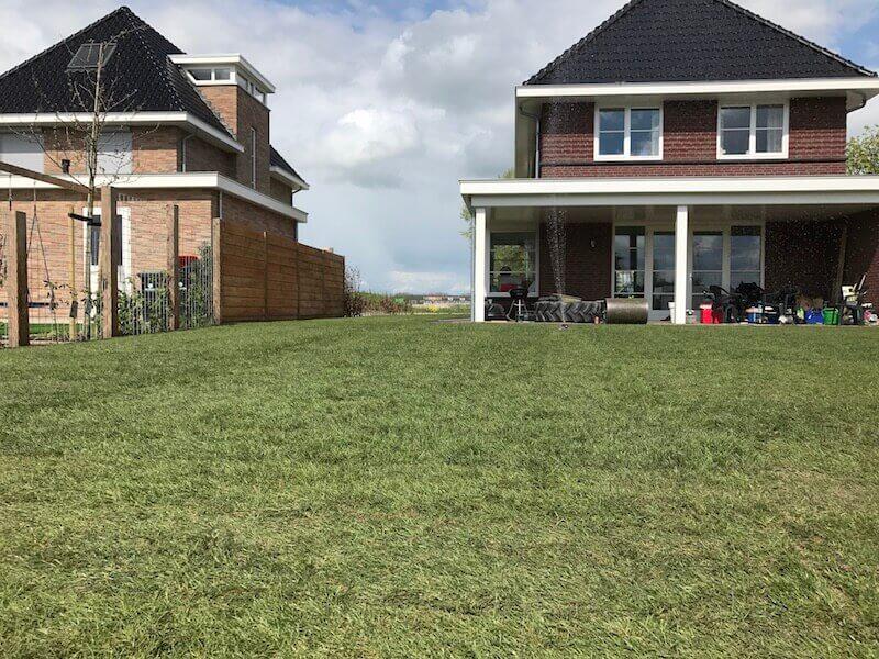 Project Gorinchem Tip Top Graszoden